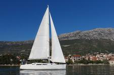 thumbnail-5 Hanse Yachts 37.0 feet, boat for rent in Split region, HR
