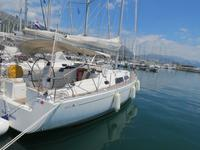 thumbnail-2 Hanse Yachts 37.0 feet, boat for rent in Split region, HR