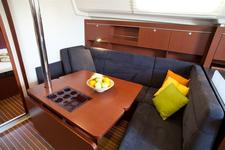 thumbnail-5 Hanse Yachts 37.0 feet, boat for rent in Split region, HR