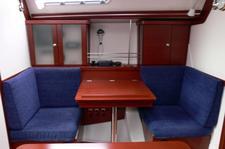 thumbnail-8 Hanse Yachts 37.0 feet, boat for rent in Split region, HR