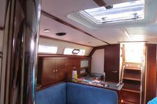 thumbnail-9 Hanse Yachts 37.0 feet, boat for rent in Split region, HR