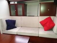 thumbnail-4 Hanse Yachts 39.0 feet, boat for rent in Aegean, TR