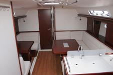 thumbnail-5 Hanse Yachts 39.0 feet, boat for rent in Istra, HR