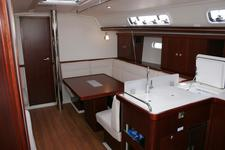 thumbnail-6 Hanse Yachts 39.0 feet, boat for rent in Istra, HR