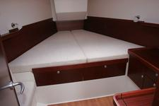 thumbnail-8 Hanse Yachts 39.0 feet, boat for rent in Istra, HR