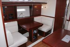 thumbnail-7 Hanse Yachts 39.0 feet, boat for rent in Istra, HR