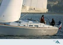 thumbnail-1 Hanse Yachts 39.0 feet, boat for rent in Šibenik region, HR