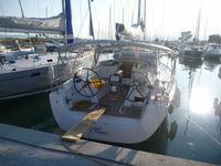 thumbnail-1 Hanse Yachts 39.0 feet, boat for rent in Split region, HR