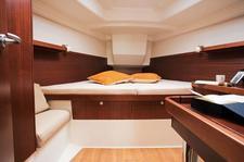 thumbnail-8 Hanse Yachts 39.0 feet, boat for rent in Split region, HR