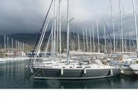 thumbnail-1 Hanse Yachts 39.0 feet, boat for rent in Split region, HR