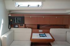 thumbnail-8 Hanse Yachts 40.0 feet, boat for rent in Balearic Islands, ES