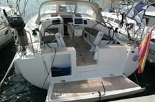 thumbnail-5 Hanse Yachts 40.0 feet, boat for rent in Balearic Islands, ES