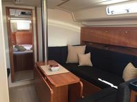 thumbnail-9 Hanse Yachts 39.0 feet, boat for rent in Cyclades, GR