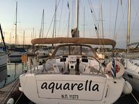 thumbnail-1 Hanse Yachts 39.0 feet, boat for rent in Cyclades, GR