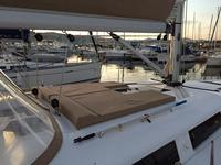 thumbnail-6 Hanse Yachts 39.0 feet, boat for rent in Cyclades, GR