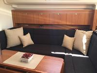 thumbnail-8 Hanse Yachts 39.0 feet, boat for rent in Cyclades, GR