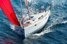 thumbnail-1 Hanse Yachts 40.0 feet, boat for rent in Aegean, TR