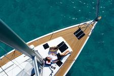 thumbnail-9 Hanse Yachts 40.0 feet, boat for rent in Aegean, TR