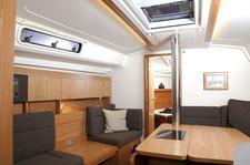 thumbnail-14 Hanse Yachts 40.0 feet, boat for rent in Aegean, TR