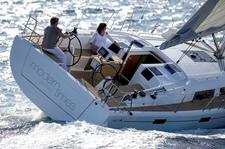 thumbnail-8 Hanse Yachts 40.0 feet, boat for rent in Aegean, TR