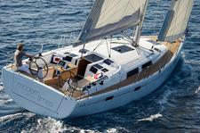 thumbnail-5 Hanse Yachts 40.0 feet, boat for rent in Aegean, TR