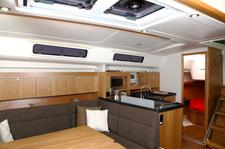 thumbnail-17 Hanse Yachts 40.0 feet, boat for rent in Aegean, TR