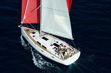 thumbnail-3 Hanse Yachts 40.0 feet, boat for rent in Aegean, TR