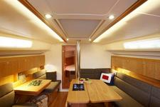 thumbnail-11 Hanse Yachts 40.0 feet, boat for rent in Aegean, TR