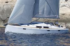 thumbnail-1 Hanse Yachts 40.0 feet, boat for rent in Split region, HR