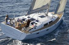 thumbnail-5 Hanse Yachts 40.0 feet, boat for rent in Split region, HR
