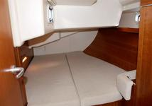 thumbnail-12 Hanse Yachts 40.0 feet, boat for rent in Zadar region, HR