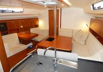 thumbnail-7 Hanse Yachts 39.0 feet, boat for rent in Zadar region, HR