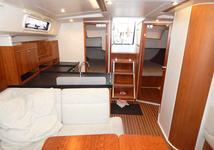 thumbnail-9 Hanse Yachts 39.0 feet, boat for rent in Zadar region, HR