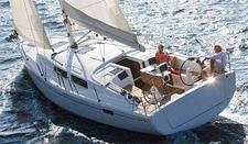 thumbnail-4 Hanse Yachts 40.0 feet, boat for rent in Zadar region, HR