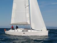 thumbnail-1 Hanse Yachts 43.0 feet, boat for rent in Istra, HR
