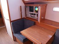 thumbnail-6 Hanse Yachts 43.0 feet, boat for rent in Istra, HR