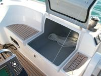 thumbnail-5 Hanse Yachts 43.0 feet, boat for rent in Istra, HR