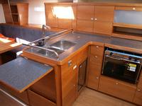 thumbnail-7 Hanse Yachts 43.0 feet, boat for rent in Istra, HR