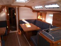 thumbnail-9 Hanse Yachts 43.0 feet, boat for rent in Istra, HR