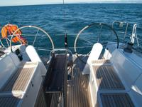 thumbnail-4 Hanse Yachts 43.0 feet, boat for rent in Istra, HR