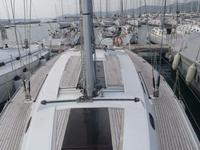 thumbnail-6 Hanse Yachts 43.0 feet, boat for rent in Split region, HR
