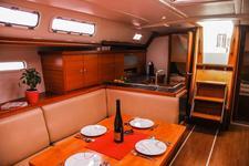 thumbnail-8 Hanse Yachts 43.0 feet, boat for rent in Split region, HR