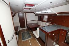 thumbnail-5 Hanse Yachts 43.0 feet, boat for rent in Split region, HR