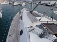 thumbnail-7 Hanse Yachts 43.0 feet, boat for rent in Split region, HR