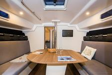 thumbnail-16 Hanse Yachts 43.0 feet, boat for rent in Zadar region, HR