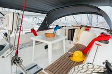 thumbnail-5 Hanse Yachts 43.0 feet, boat for rent in Zadar region, HR