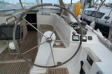 thumbnail-6 Hanse Yachts 44.0 feet, boat for rent in Balearic Islands, ES