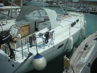thumbnail-3 Hanse Yachts 44.0 feet, boat for rent in Tuscany, IT