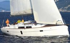 thumbnail-1 Hanse Yachts 44.0 feet, boat for rent in Balearic Islands, ES