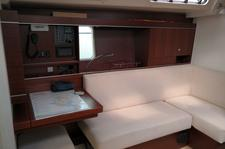 thumbnail-11 Hanse Yachts 44.0 feet, boat for rent in Balearic Islands, ES